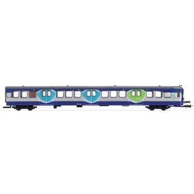 Voiture voyageurs jouef sncf transilien hj4013 dans tout jouef sur jouets pr - Transilien prochain train ...