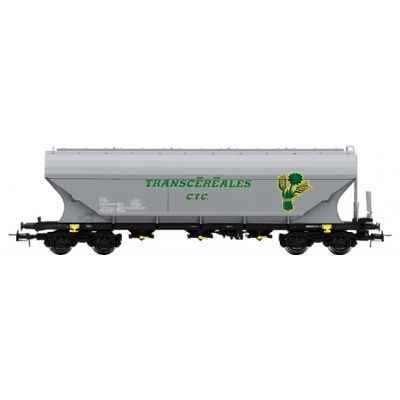 Wagon Tremie Jouef CTC -hj6021