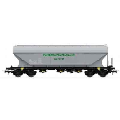 Wagon Tremie Jouef Invivo -hj6015