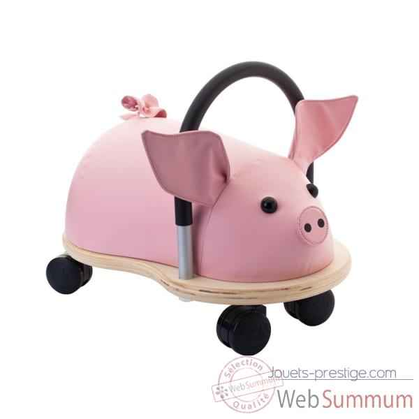 Porteur wheely bug cochon small -6149734