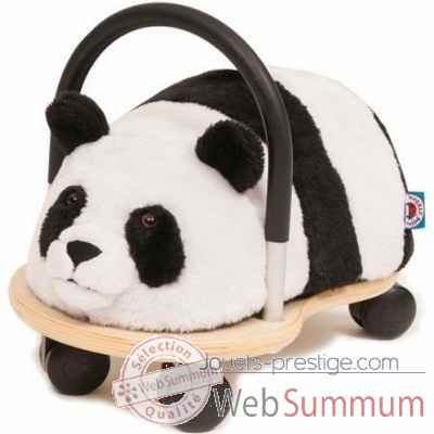 Porteur panda small Wheely Bug -6149742