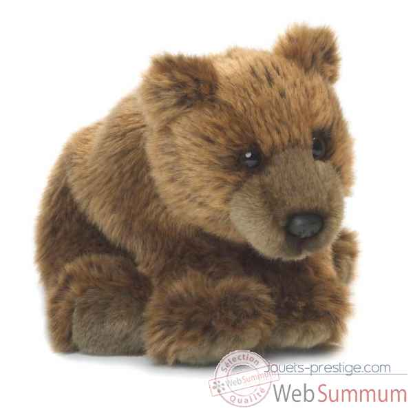 Wwf grizzly assis 15 cm -15 184 008