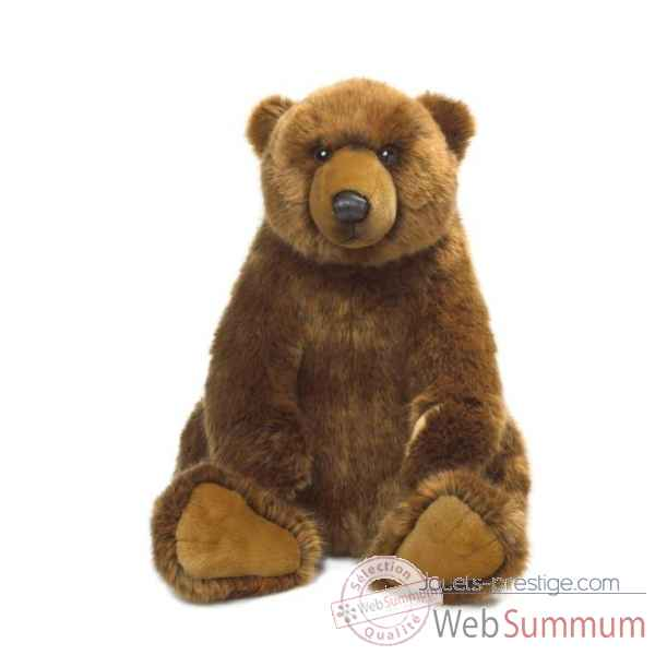 Wwf grizzly assis, 47 cm -15 184 002