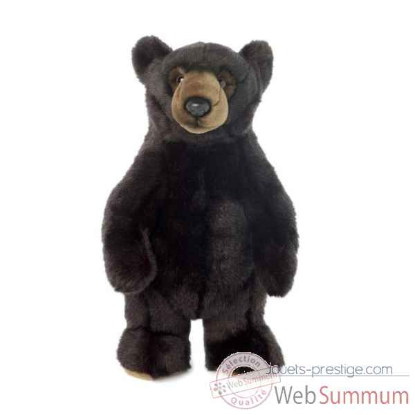Wwf grizzly debout 30 cm -15 184 011